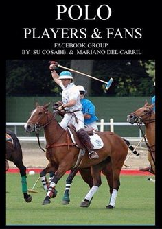 POLO PLAYERS & FANS