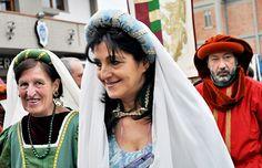Il Carnevale Medioevale di Calenzano