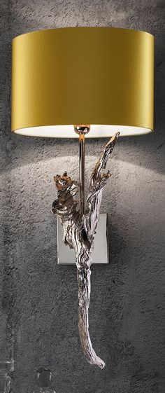 """Wall Lights"" ""Wall Light Ideas"" By InStyle-Decor.com Hollywood 