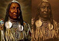 Native American Picture.