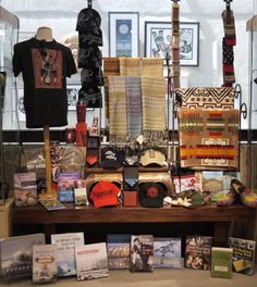 The MOA Shop: Come check out our in-store Father's Day display and find the perfect gift for dad.