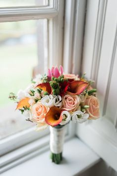 Elopement Wedding at Mount Juliet Estate in Kilkenny, Ireland by Kathy Silke Photography Elope Wedding, Elopement Wedding, Wedding Dresses, Mount Juliet, Table Flowers, Orange Flowers, Corsage, Wedding Photography, Beautiful Bouquets