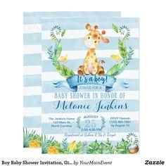 boy baby shower invitation elephant baby shower invitation ammy s