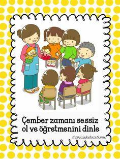 Classroom Rules, Preschool Classroom, Classroom Activities, Classroom Organization, Classroom Management, Preschool Rules, Preschool Crafts, First Day Of School, Pre School