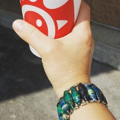 Two of my favorite things = a happy Friday. #FTFClub and @chickfila. #summerstyleformercy http:// shop.mercyhousekenya.org/