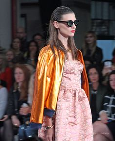 LFW SS14: House of Holland 'Homegirls'