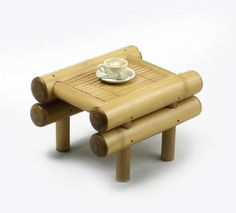 30 Bamboo Furniture to Enhance your Home Style