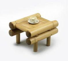 bamboo and coffee