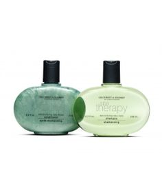 Pin to Win - Spa Therapy Shampoo and Conditioner Duo #GilchristSoames .