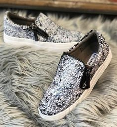 bd43ad25033bf6 Name Your Poison Sequin Sneakers #sneakers #snakeskinsneakers #notrated  #notratedsneakers #shoes #