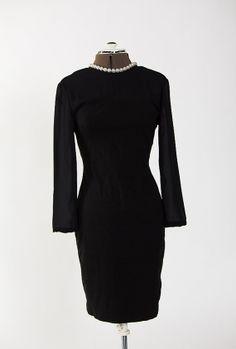 Vintage Audrey Hepburn Dress (S)