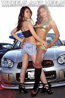 W&HM / 2011 Autocon Dynamic Duo