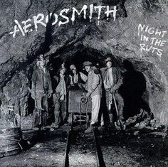 Aerosmith - Remember (Walking in the Sand).