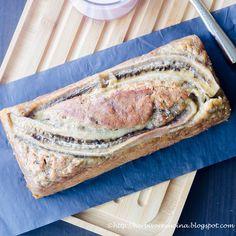 Herbivore Cucina: Date Sweetened Banana Bread for #BreadBakers