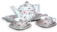 english tea sets - Google Search