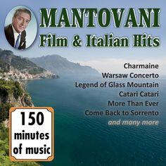 Mantovani Orchestra - Hi-Lili, Hi-Lo