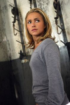 Hayden Panettiere as Claire Bennet on Heroes from the episode Hero Tv Show, Heroes Tv Series, Blond, Remember The Titans, Heroes Reborn, Tv Show Casting, Free Tv Shows, Zachary Quinto, Drama