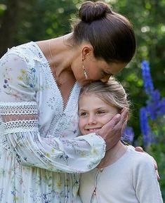 Victoria Prince, Princess Victoria Of Sweden, Crown Princess Victoria, Royal Princess, Crown Princess Mary, Prince And Princess, Princess Crowns, Princess Party Favors, Disney Princess Party