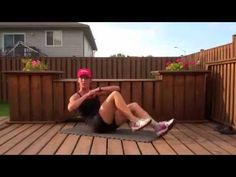 How To Get Rid Of Belly Fat in 10 Days With Best Abdominal Exercises At Home - YouTube.