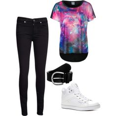 Danisnotonfire inspired outfit