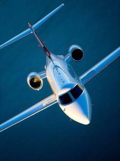 Gulf Stream Jet