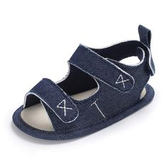 bc243f013b9c8 Baby Boys Girls Sandals Infant Summer Soft Sole First Walker Shoes