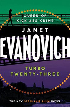 1 New York Times bestsellerSpeed is the name of the game as Stephanie Plum returns in TURBO TWENTY-THREE - the thrilling, fast-paced new adventure from Janet Evanovich. Janet Evanovich, What Book, Page Turner, Cozy Mysteries, New Adventures, Fiction Books, New York Times, Book Format, Book Quotes