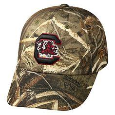 Amazon.com   TOW NCAA College Realtree Max 5 Hat   Cap (Georgia Bulldogs)    Sports   Outdoors. South Carolina GamecocksNcaa ... 106af02945e6