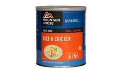 Mountain House Rice and Chicken ** Discover this special product, click the image : Safety and Survival