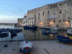 Vergeet Toscane en Umbrië: 9 redenen om het Italiaanse Puglia te bezoeken