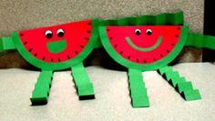 Μέσα σ'ένα σεντουκάκι...: Ιδέες για δραστηριότητες με θέμα Καλοκαιρινά Φρούτα (κ.α.) ΓΛΥΚΟ ΚΑΛΟΚΑΙΡΑΚΙ #5