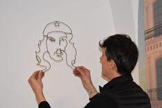 """Paul Cordoș (artist – artbending): """"Arta este viziunea individuală care poate să devină viziune colectivă"""" – Oameni faini Bending"""