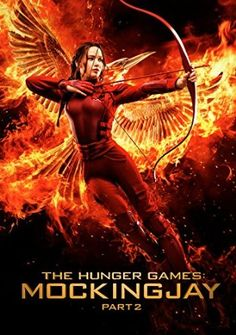 The Hunger Games: Mockingjay Part 2 [Blu-ray] Movies that are based on books often fall short of capturing what was special about the book. The four  films are an exception to this rule.