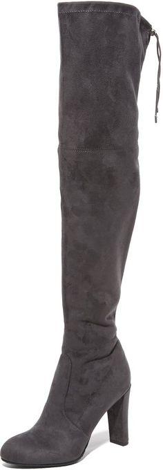 Sam Edelman Kent Over the Knee Boots ($190)