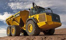 United Machinery Training Center: Dump Truck Training In White River