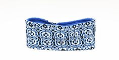 Bohemian Blue Chilly Headband Life Is Good, Bohemian, Cottage, Hats, Blue, Products, Casa De Campo, Hat, Cottages