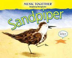 Music Together - Sandpiper Singalong Storybook