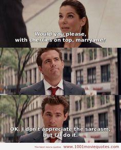 The Proposal (2009) - movie quote #sandrabullock #theproposal #weddings