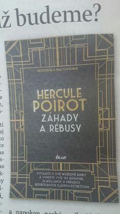 Hercule zahady a rebusy
