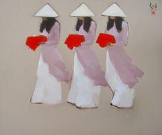 nguyen thanh binh art - Bing Images