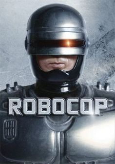 Peter Weller Robocop