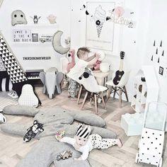 Credit: @therockingthree ⭐ #kidsinspiration#babyinspiration#babywear#babyoutfit#babystyle#barnerum#barnrum#børneværelse#inspirationforbarnkammaren#inspirationforflickor#inspirationforpojkar#cutebaby#sleepingbaby#babygirl#girlsroom#boysroom#kidsroom#nurserydecor#nursery#decor#details#babystyleinspo#kinderzimmer