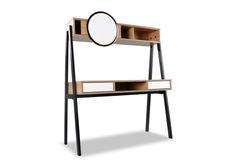 Hayden Bureau by Nathan Liow  #furniture #mobilier #desk #bureau #wood