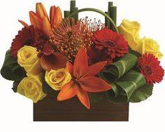 Send Floral Arrangements Australia Wide