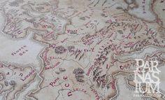 Fantasy Map of Europe