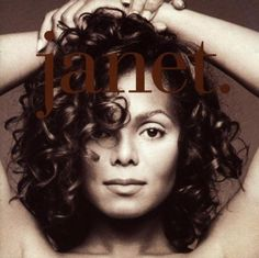 """Janet Jackson, """"That's The Way Love Goes"""" (1993) 