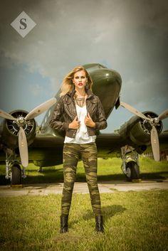 Tendencias militar, encuentra #lonuevo en Siman #armystyle #fashion #moda #iNstyle