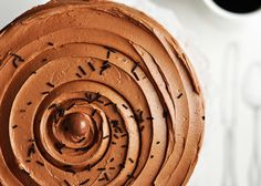 6-Layer Rich Chocolate Malted & Toasted Marshmallow Cake