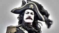 kaptein sabeltann - Google-søk