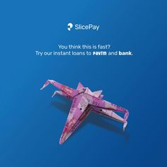 banking ads SlicePay Print Advert By Royart: Money Transfer to Bank and Paytm Banks Ads, Instant Loans, Ad Of The World, Christmas Ad, Ads Creative, Advertising Design, Print Ads, Flyer Design, Money